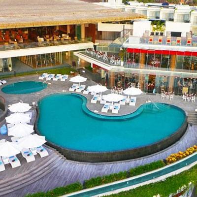 هتل Sheraton bali