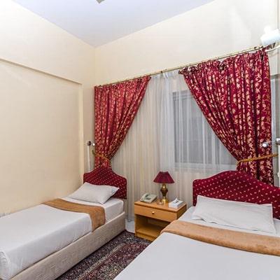 هتل Royalton Dubai