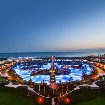 هتل  Maxx Royal Belek Golf Resortk Antalya