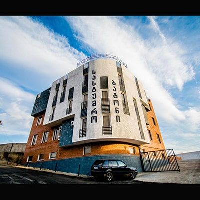 هتل batuni tbilisi