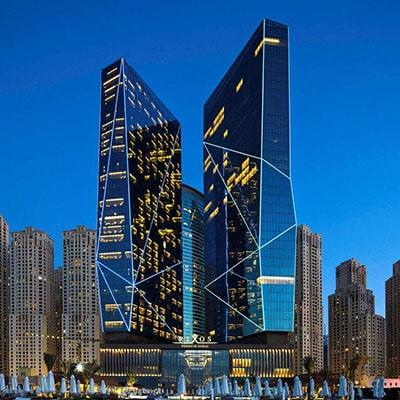 هتل Rixos Premium Dubai JBR