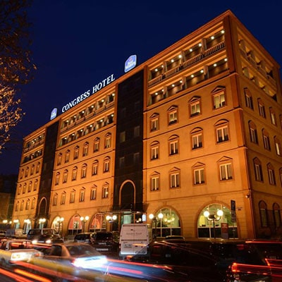 هتل Best Western Congress Yerevan