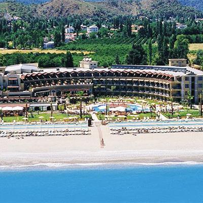 هتل Armas Labada Antalya