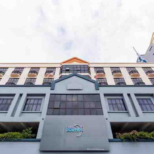 هتل club Dolphin Kuala Lumpur