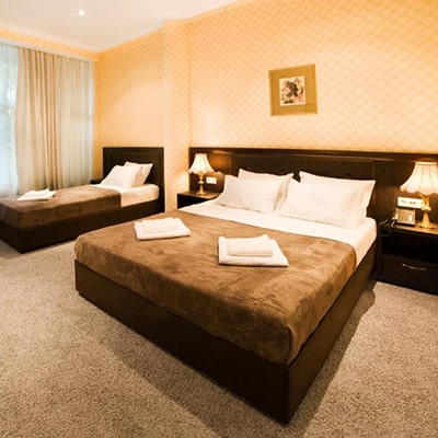 هتل kalasi Tbilisi