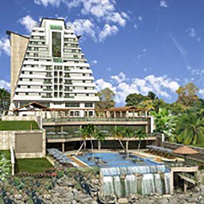 هتل Ramada Plaza Antalya