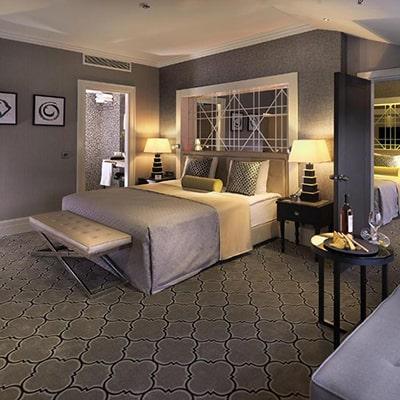 هتل Mercure Bomoni Istanbul