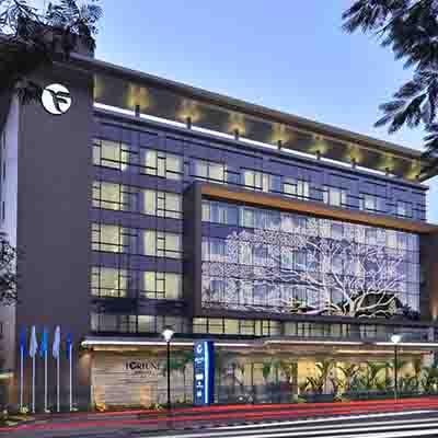 هتل Fortune Miramar Goa