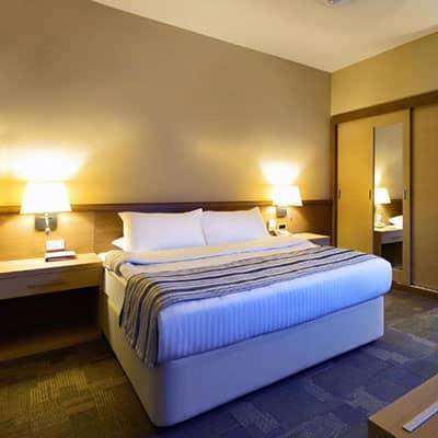 هتل grand yazici marmaris