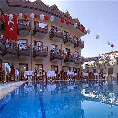 هتل Himeros Beach Kemer Antalya