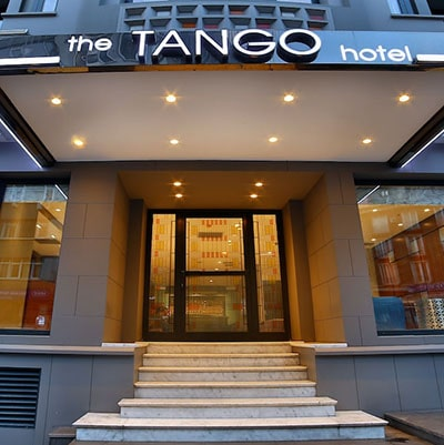 هتل Tango Taksim Istanbul