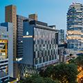 هتل Destination Beach Road Singapore