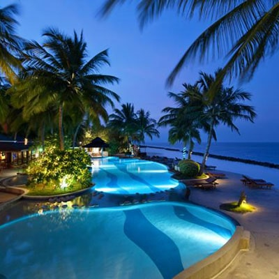هتل Royal Island Maldives