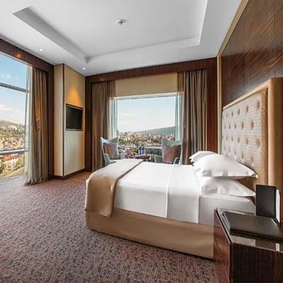 هتل the Biltmore Tbilisi