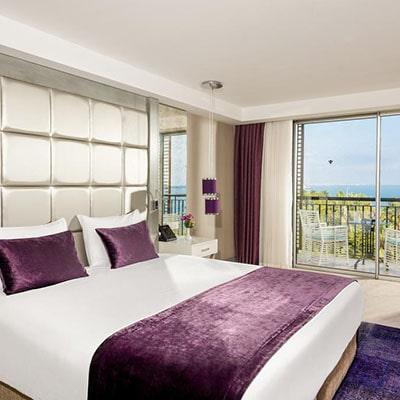 هتل  Rixos Beldibi Kemer Antalya