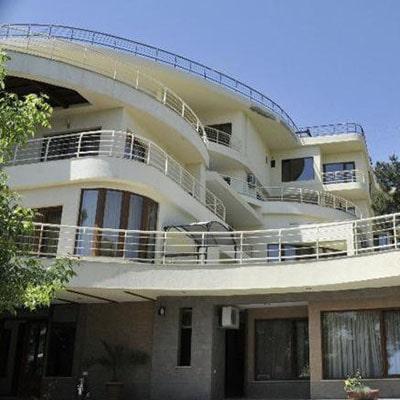 هتل Beaumonde Garden Tbilisi