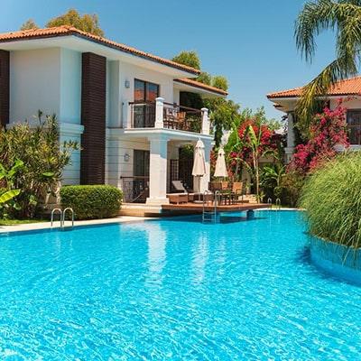 هتل Ela Quality Resort Antalya