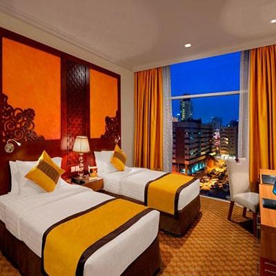 هتل Landmark Premier dubai