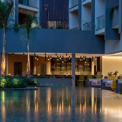 هتل Radisson Blu Kenya