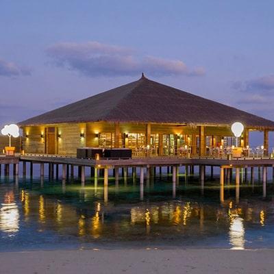 هتل Cocoon Maldives