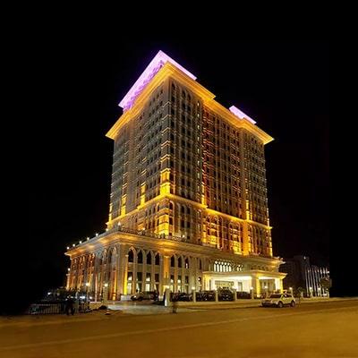 هتل meyra palace Ankara