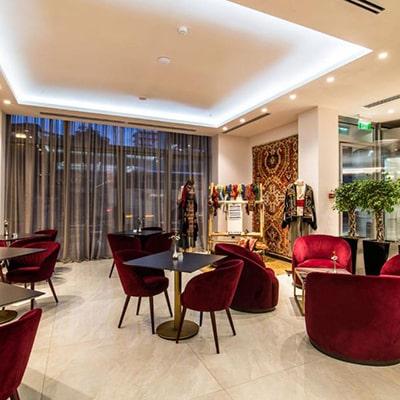 Ramada Suites by Wyndham Yerevan