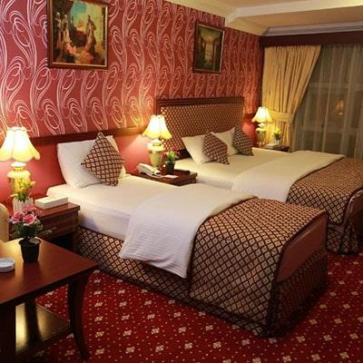 هتل sadaf Dubai