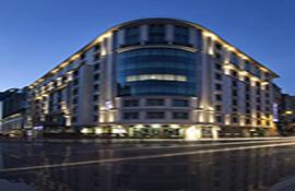 هتل Radisson Blu Istanbul
