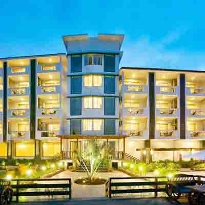 هتل Nagoa Grande