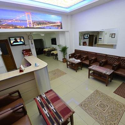 هتل Birol Istanbul