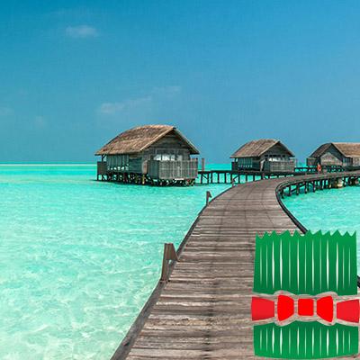 تور مالدیو نوروز 1400 - نیمه دوم