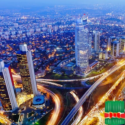 تور استانبول نوروز - نیمه دوم