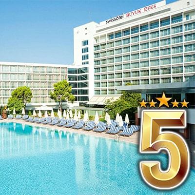 تور دبی هتل 5 ستاره - هوایی