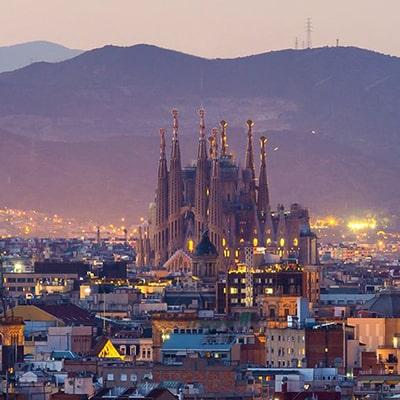 تور اسپانیا 1400