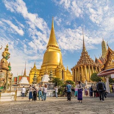 آفر تور بانکوک