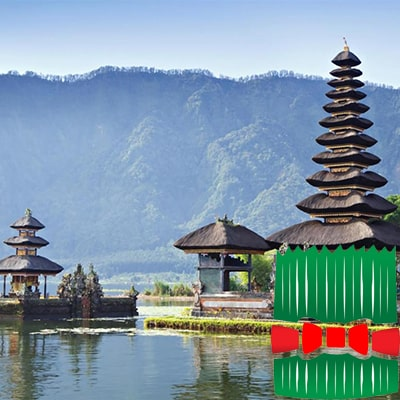 تور بالی نوروز 1400 - شب عید