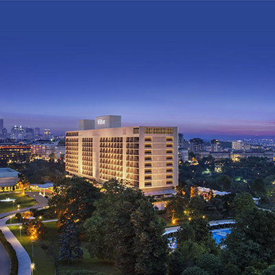 تور استانبول هتل هیلتون بوسفورس