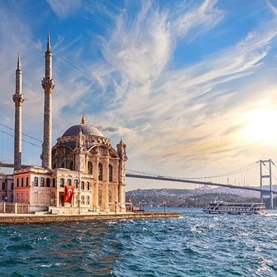 تور استانبول اقتصادی