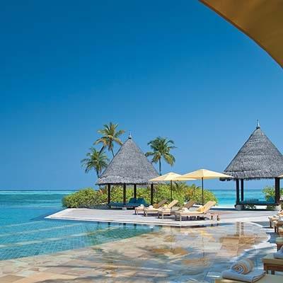 تور مالدیو با پرواز قطر