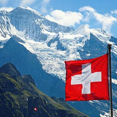تور فرانسه و سوئیس 8 روز