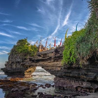 آفر تور بالی