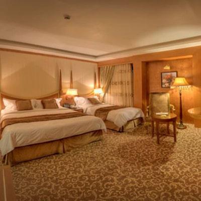 تور کیش هتل داریوش