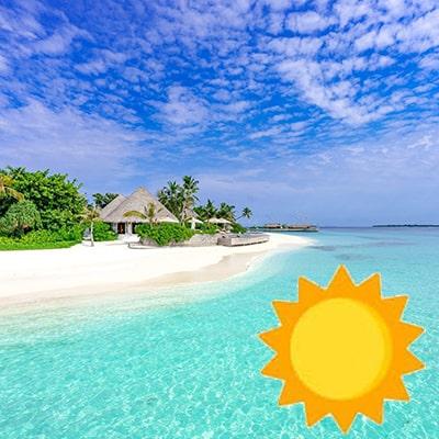 تور مالدیو خرداد ماه