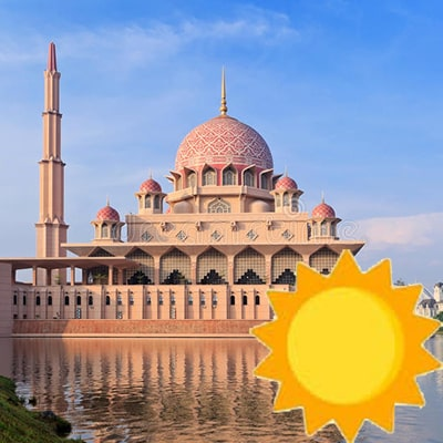 تور مالزی تیر ماه