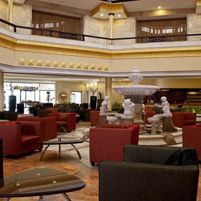 تور کیش هتل مارینا